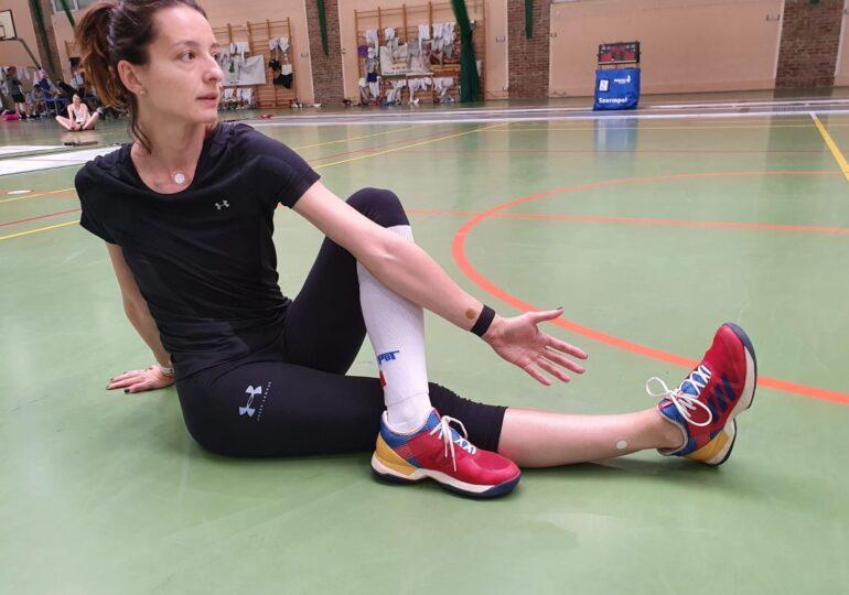 Reacția Anei Maria Brânză după scuzele ministrului Tineretului și Sportului
