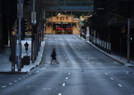 Australienii au stat 262 de zile în izolare, un record la nivel mondial
