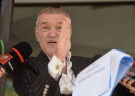 Gigi Becali, penalizat de Comisia de Disciplină și Etică