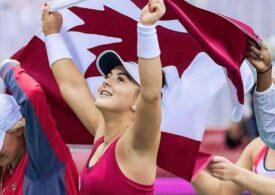 Bianca Andreescu nu merge la Jocurile Olimpice de la Tokyo