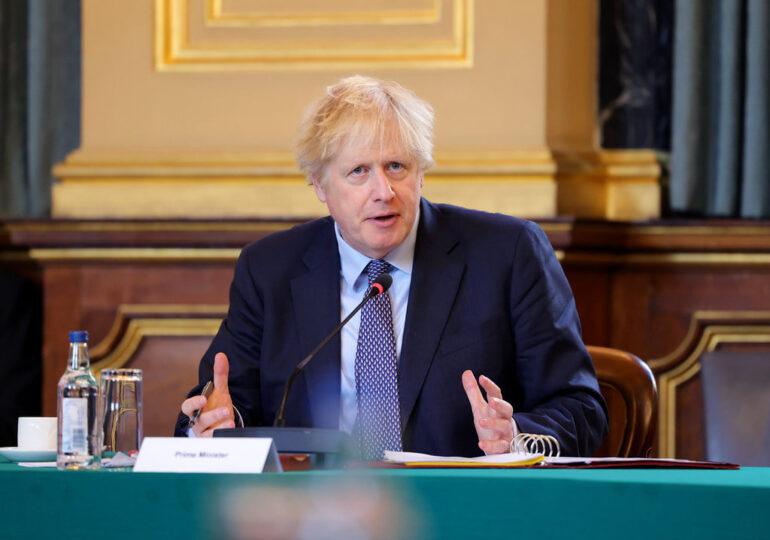 În ziua marii eliberări de restricții, Boris Johnson anunță că în cluburi vor intra doar cei vaccinați complet anti-COVID: Un test negativ nu va mai fi suficient