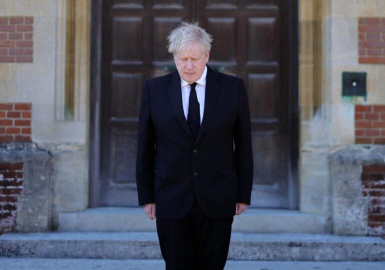 Boris Johnson intră în izolare cu o zi înainte ca Marea Britanie să ridice restricțiile COVID