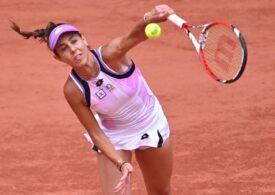 Mihaela Buzărnescu a câștigat turneul de la Budapesta