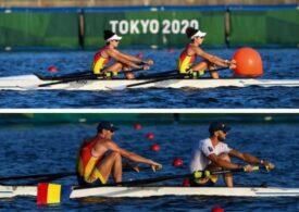 JO 2020 | Rezultatele înregistrate joi de sportivii români