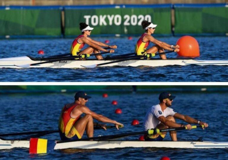 JO 2020   Rezultatele înregistrate joi de sportivii români