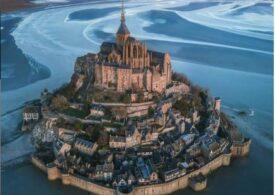 Castele unice în Europa. Pentru planurile tale de vacanță (Galerie foto)