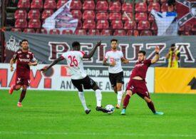 CFR Cluj și-a aflat posibila adversară din play-off-ul Ligii Campionilor