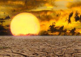 Experţii ONU anunţă un scenariu climatic îngrijorător: Tot ce e mai rău urmează să vină