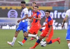 FCSB a renunțat la primul jucător după eliminarea din cupele europene