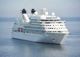 Marile nave de croazieră vor fi interzise în centrul Veneţiei