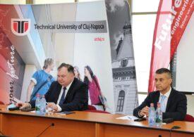 Soluții de top pentru orașele viitorului, aduse la Cluj de firme din Israel