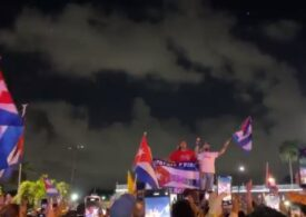 La trei zile după protestele istorice, Guvernul din Cuba le dă voie oamenilor să aducă în țară mâncare și medicamente
