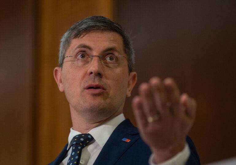 Dan Barna, despre desființarea pensiilor speciale: Este un grup de lucru la Ministerul Muncii