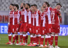 Dinamo are un nou acționar majoritar