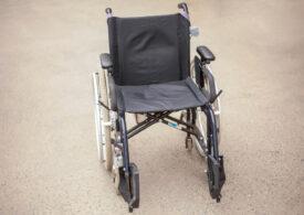 Afecțiuni asociate cu dizabilitățile locomotorii