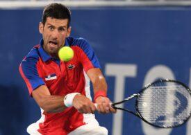 Surpriză la JO 2020 | Djokovic pierde din nou la Tokyo