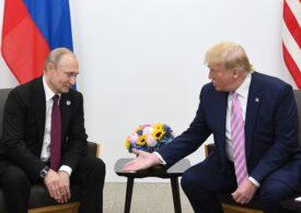 Putin a autorizat o operaţiune secretă de susţinere a lui Trump: E impulsiv, instabil mintal, o victorie a sa va destabiliza SUA