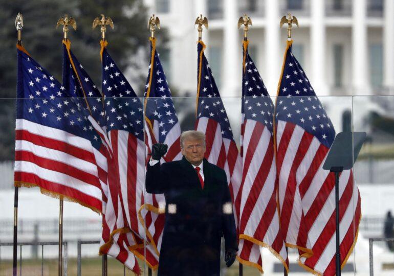 Cât de periculos a fost Trump? Șefii Armatei îl vedeau ca pe Hitler, oameni politici s-au temut că va lansa un atac nuclear