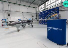 Am putea produce drone militare moderne, înarmate cu rachete, la Bacău. Cine vine cu tehnologia și la ce ne-ar folosi Fotoreportaj