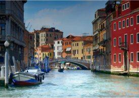 Arheologii au descoperit pe fundul lagunei din Veneția un drum roman care spune multe