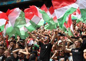 Ungaria reacționează după sancțiunea primită de la UEFA: Jalnică, lașă, comunistă