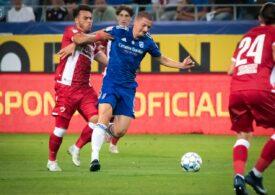 Liga 1 | Craiova lui Mutu pierde încă un meci