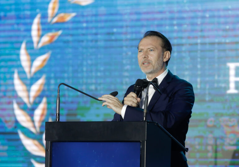 Cîțu susține că România va avea o creştere economică de aproape două cifre: Nu a mai fost niciodată aşa ceva!