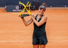 Noul clasament WTA: Simona Halep a coborât 6 locuri, Gabriela Ruse a urcat 65 de poziții