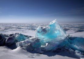 Într-un ghețar din Tibet s-au găsit virusuri vechi de circa 15.000 de ani