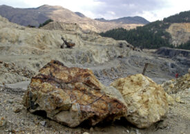 Gabriel Resources: Înscrierea Roșiei Montane în patrimoniul UNESCO e în contradicție cu obligațiile României