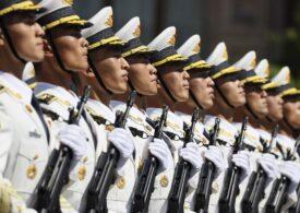 Un test de sânge dezvoltat cu ajutorul armatei chineze colectează date genetice din întreaga lume