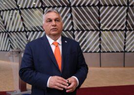 Viktor Orban și-a lansat propriul manifest pentru viitorul UE, dar majoritatea ziarelor europene au refuzat să-l publice