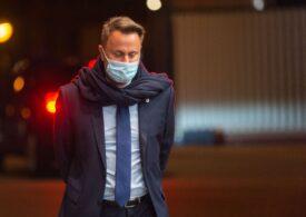 Premierul Luxemburgului, bolnav de Covid, se află în stare gravă, dar stabilă