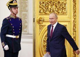 Temerile Rusiei în noua strategie de securitate națională