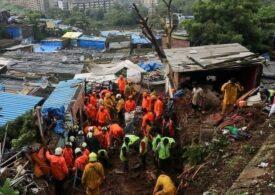 Operațiunile de salvare continuă în India, după inundațiile puternice