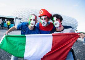 EURO 2020 | Italia se consideră nedreptățită înaintea semifinalei de pe Wembley