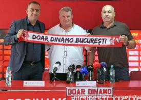 Dinamo atacă la TAS o decizie FIFA