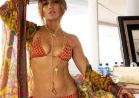 Prima poză cu Jennifer Lopez alături de Ben Affleck