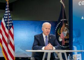 """Senatul american a aprobat planul """"istoric"""" de infrastructură al lui Biden"""