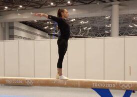Federația Română de Gimnastică vine cu o veste excelentă despre Larisa Iordache