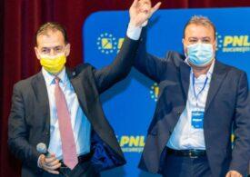 Omul lui Orban a câștigat șefia organizației PNL din care face parte Cîțu