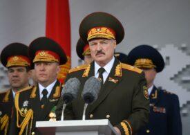 """Lukașenko închide o graniță a Belarusului. Acuză Germania și SUA că plănuiau o lovitură de stat prin """"celule teroriste"""""""