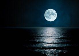 Avertisment NASA: Luna şi încălzirea globală ar putea face ravagii în zonele de coastă ale SUA peste zece ani