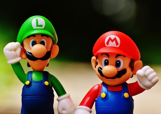 Record pentru jocuri video: Un SuperMario 64 a fost vândut cu peste 1,5 milioane de dolari