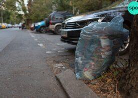 Mașinile parcate ilegal în Sectorul 1 vor fi ridicate, de la 1 octombrie. Iar proprietarul va trebui să scoată din buzunar sume importante ca să își recupereze vehiculul