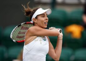 Mihaela Buzărnescu, învinsă în semifinale la Bastad