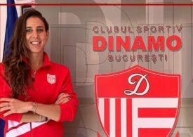 Mihaela Buzărnescu se califică în sferturi la Winners Open