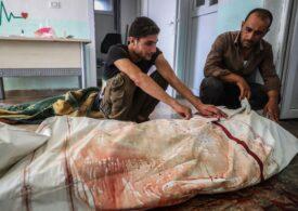 Mai mulți civili, majoritatea copii, au fost uciși de forțele lui Assad, în ciuda armistițiului din Siria