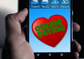 Una din șase persoane care a folosit aplicaţii de dating s-a trezit cu informaţiile personale publicate pe Internet