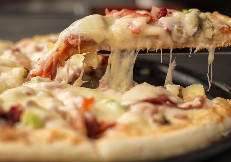 O luare de ostatici la o închisoare din Suedia se încheie după livrarea de pizza